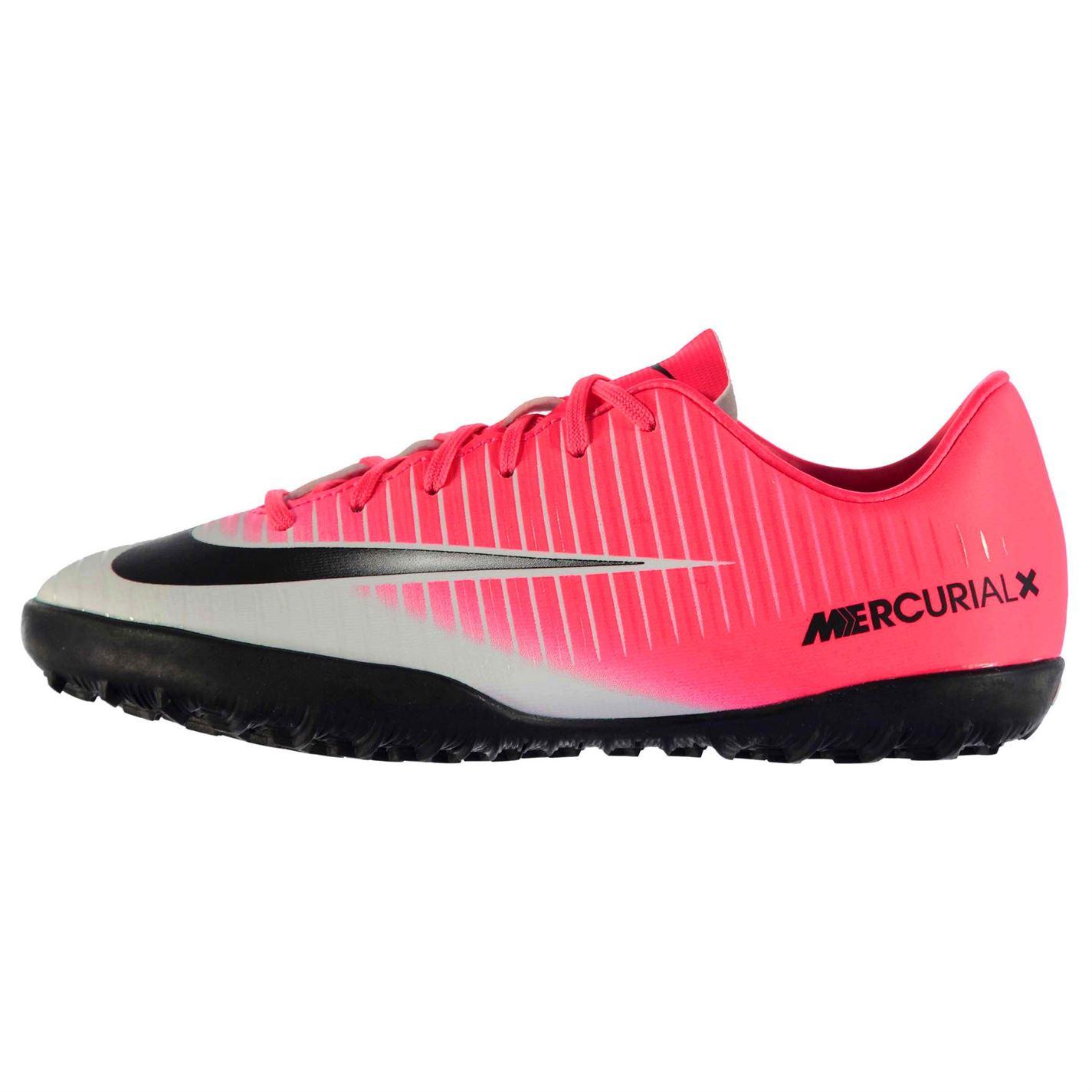 Nike Mercurial Victory VI Astro Turf Trainers Junior