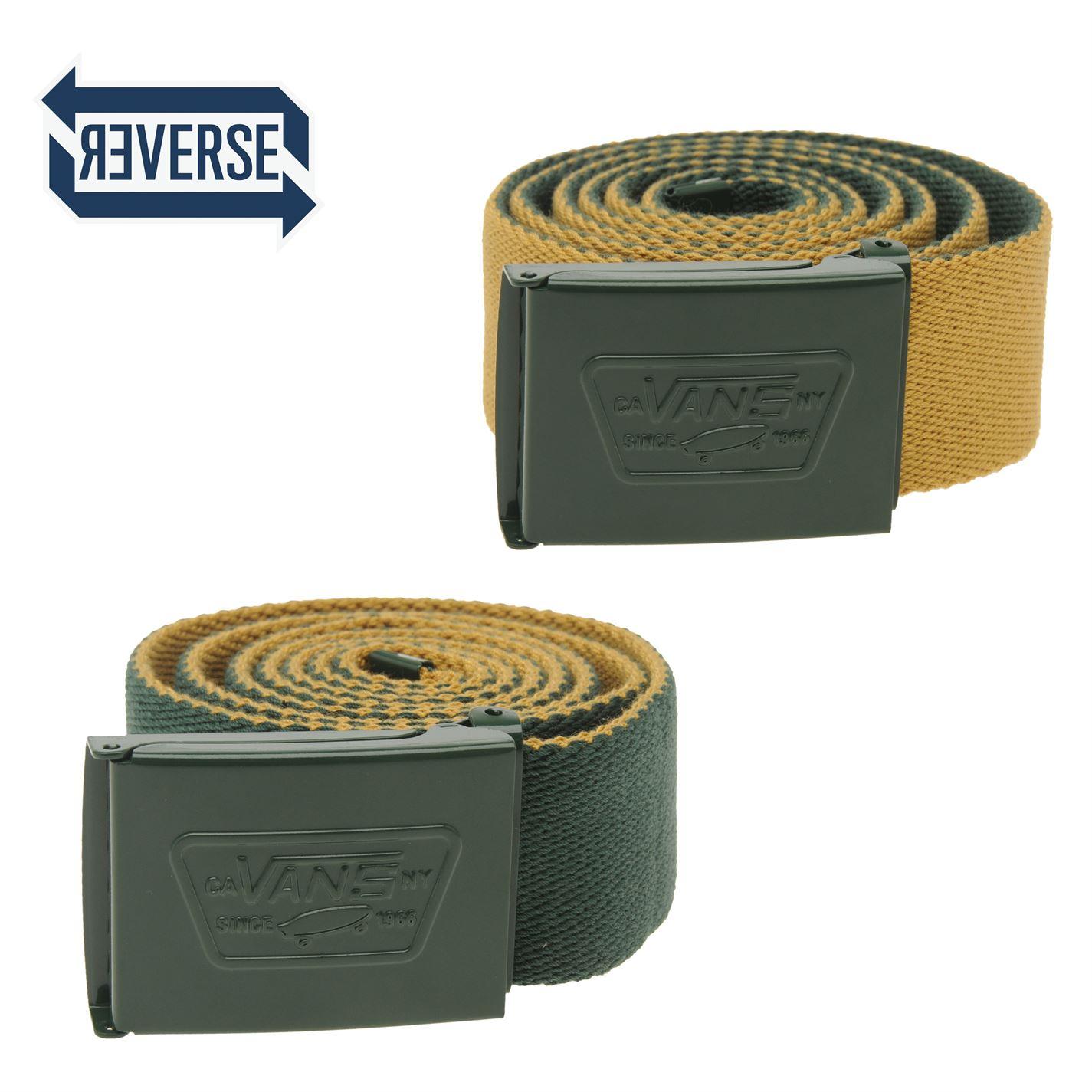 Vans Knox Mens Web Belt