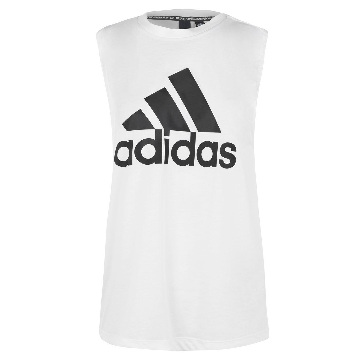 Adidas BOS Tank Top Ladies