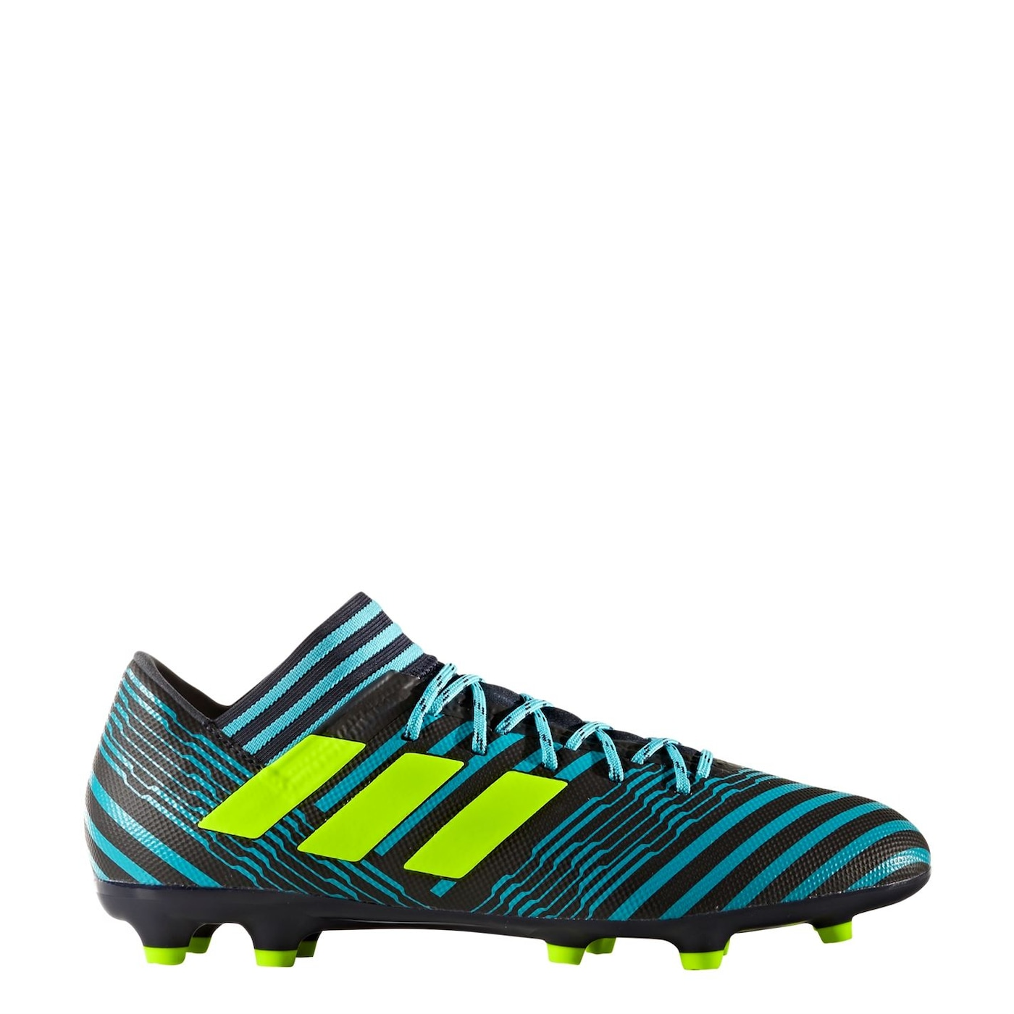 Adidas Nemeziz 17.3 Firm Ground Mens Football Boots