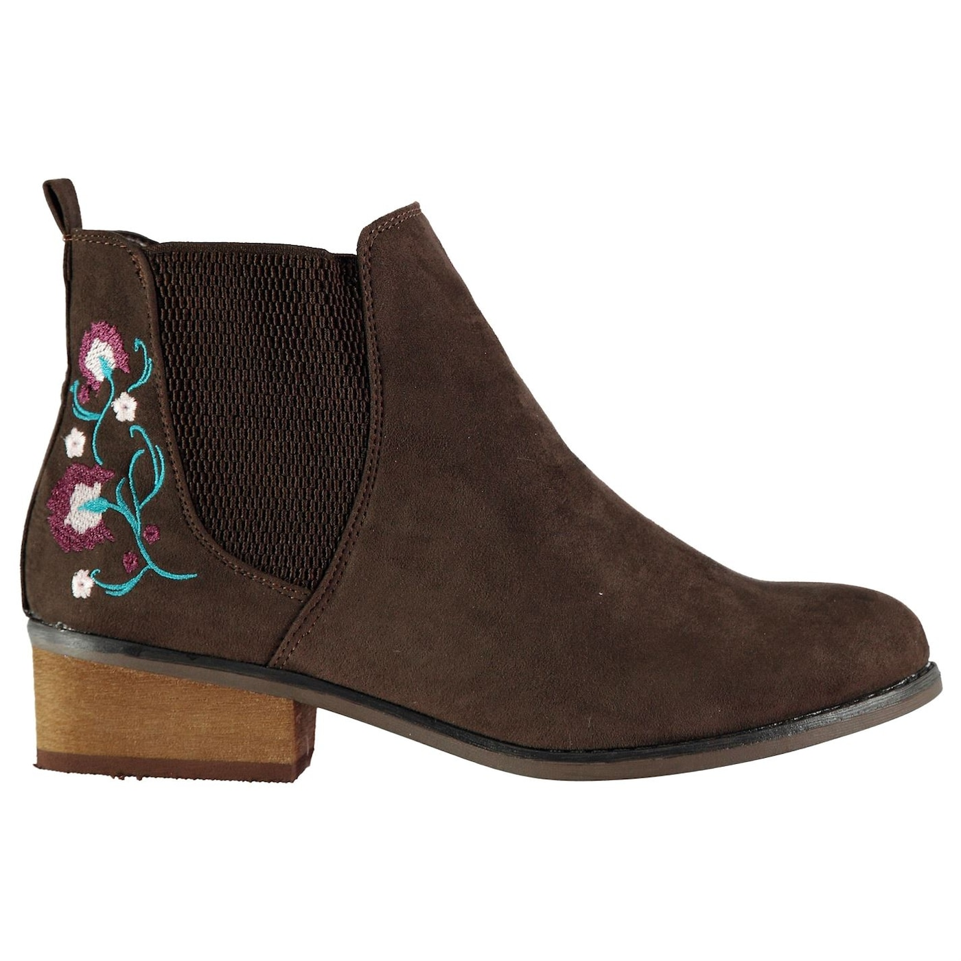 Dolcis Jean Ankle Boots
