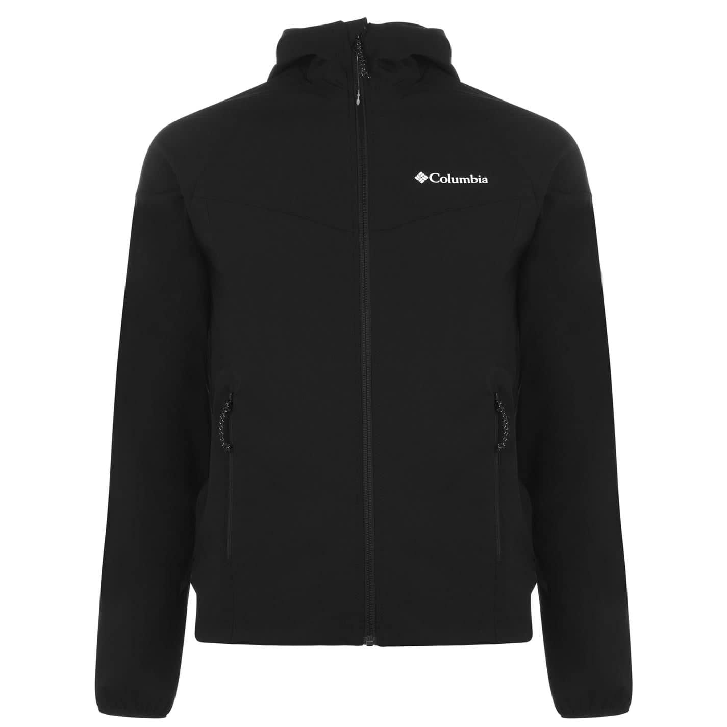 Columbia Canyon Softshell Jacket Mens