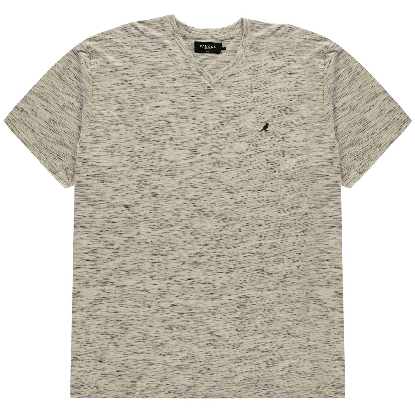 Kangol XL Lucian T Shirt Mens