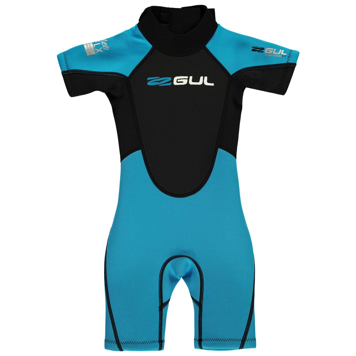 Gul Contour Wetsuit Infant Boys
