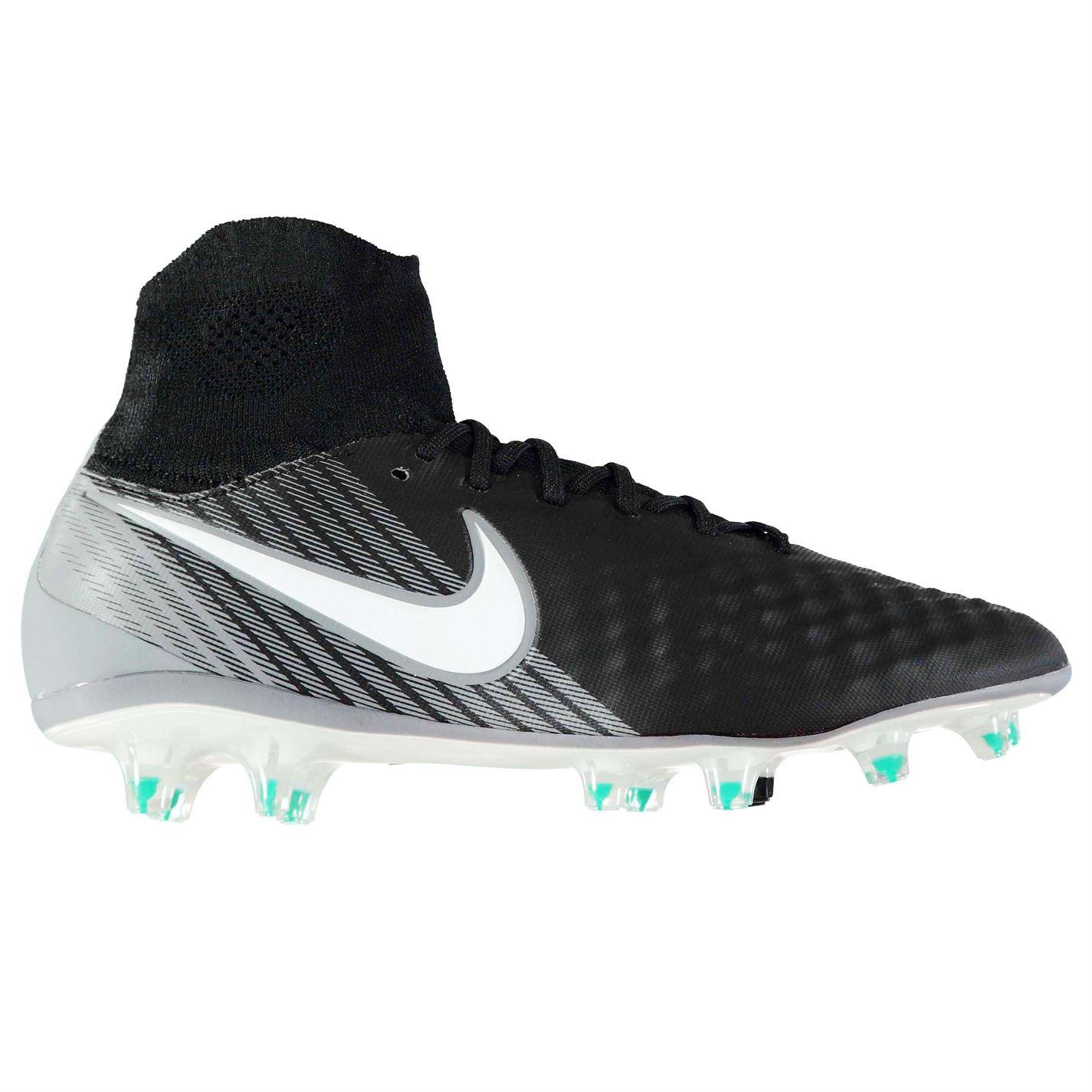Nike Magista Orden II FG Football Boots Mens