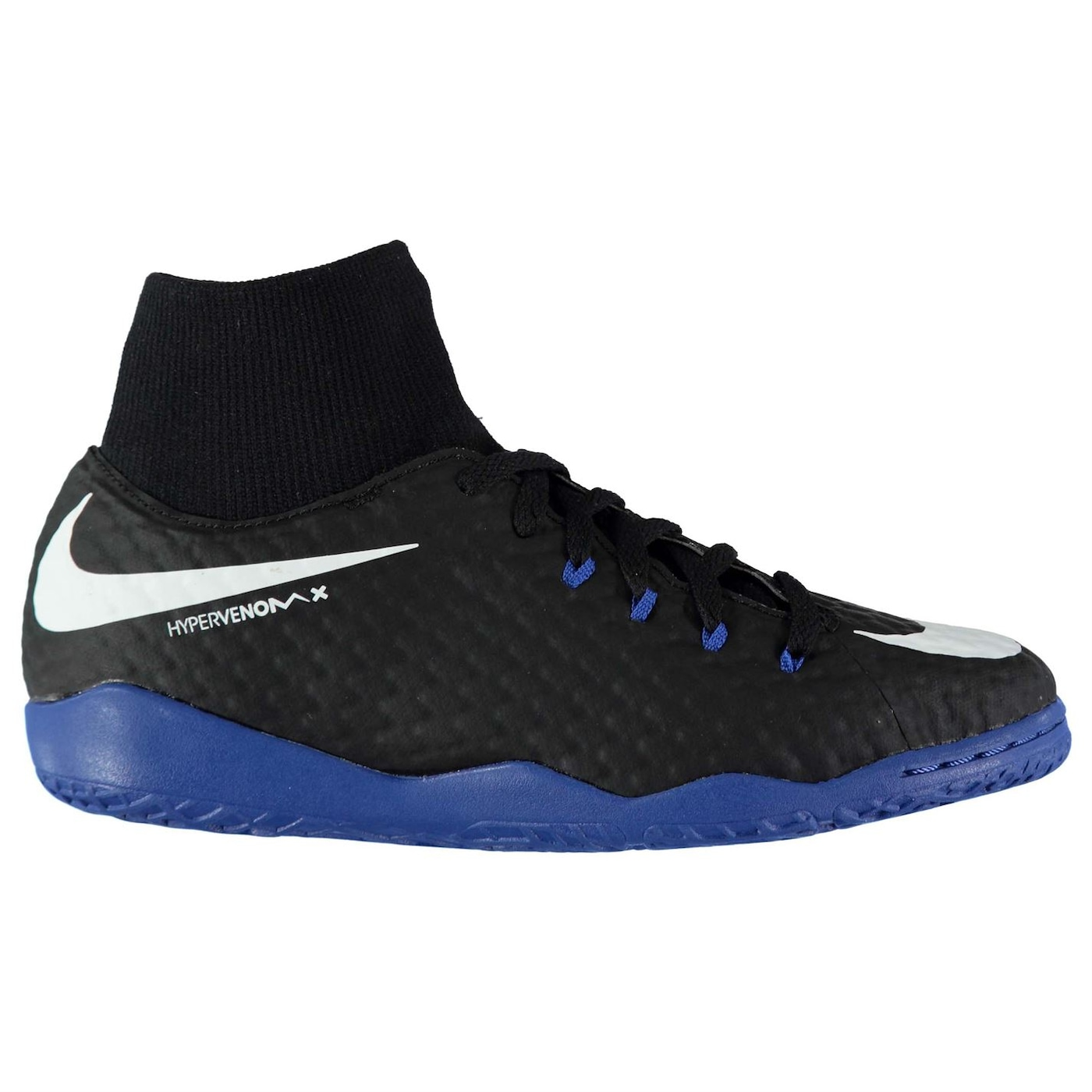 Nike Hypervenomx Phelon 3 IC Football Shoes Junior Boys