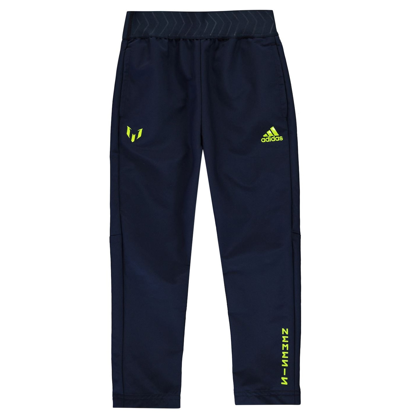 Adidas Messi Jogging Pants Junior Boys