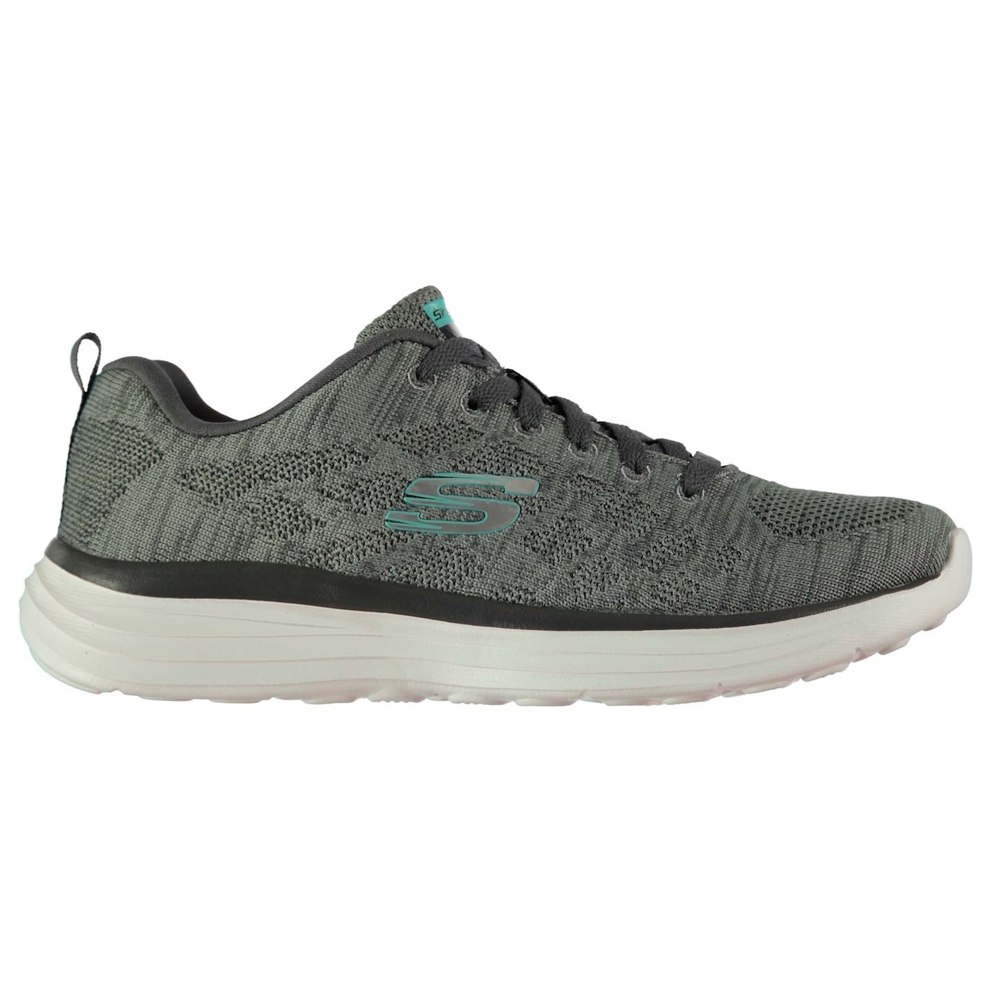 Skechers ST Knitted Trainers Lades