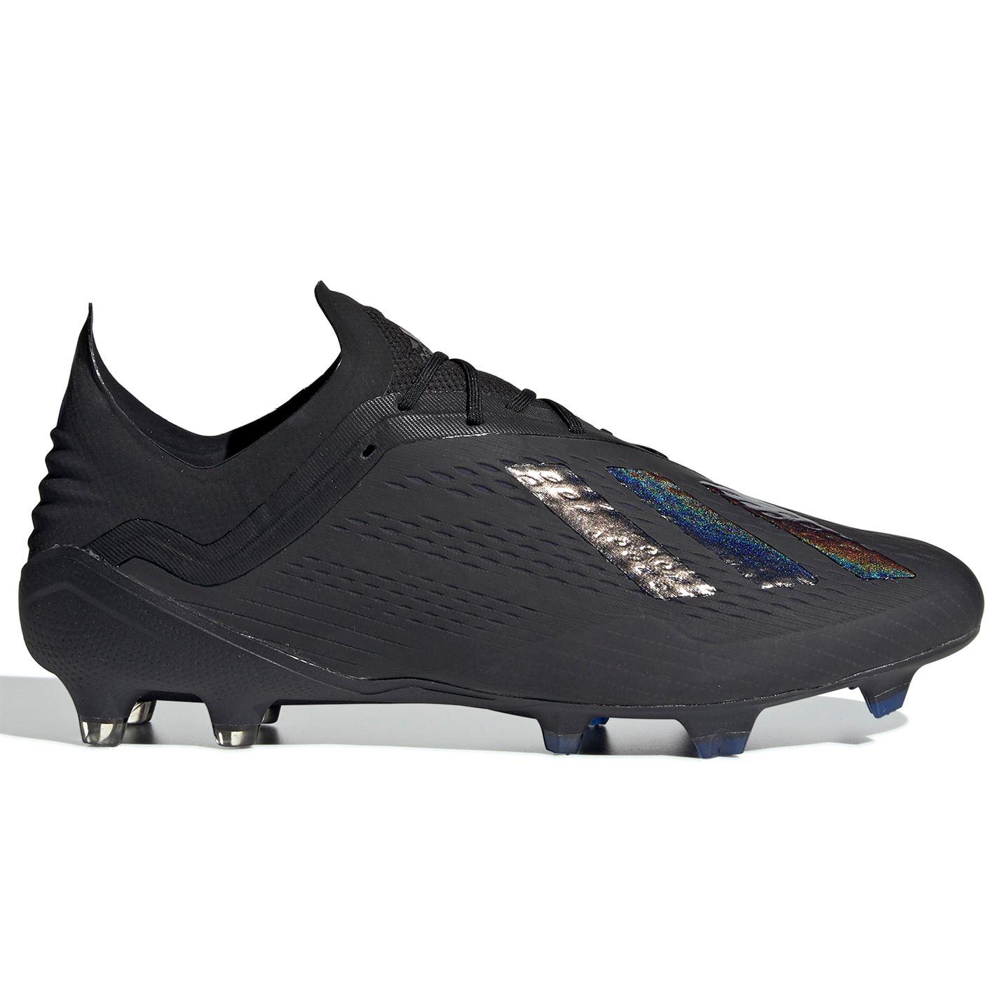 kopačky adidas X 15.3 Leather Firm Ground pánské