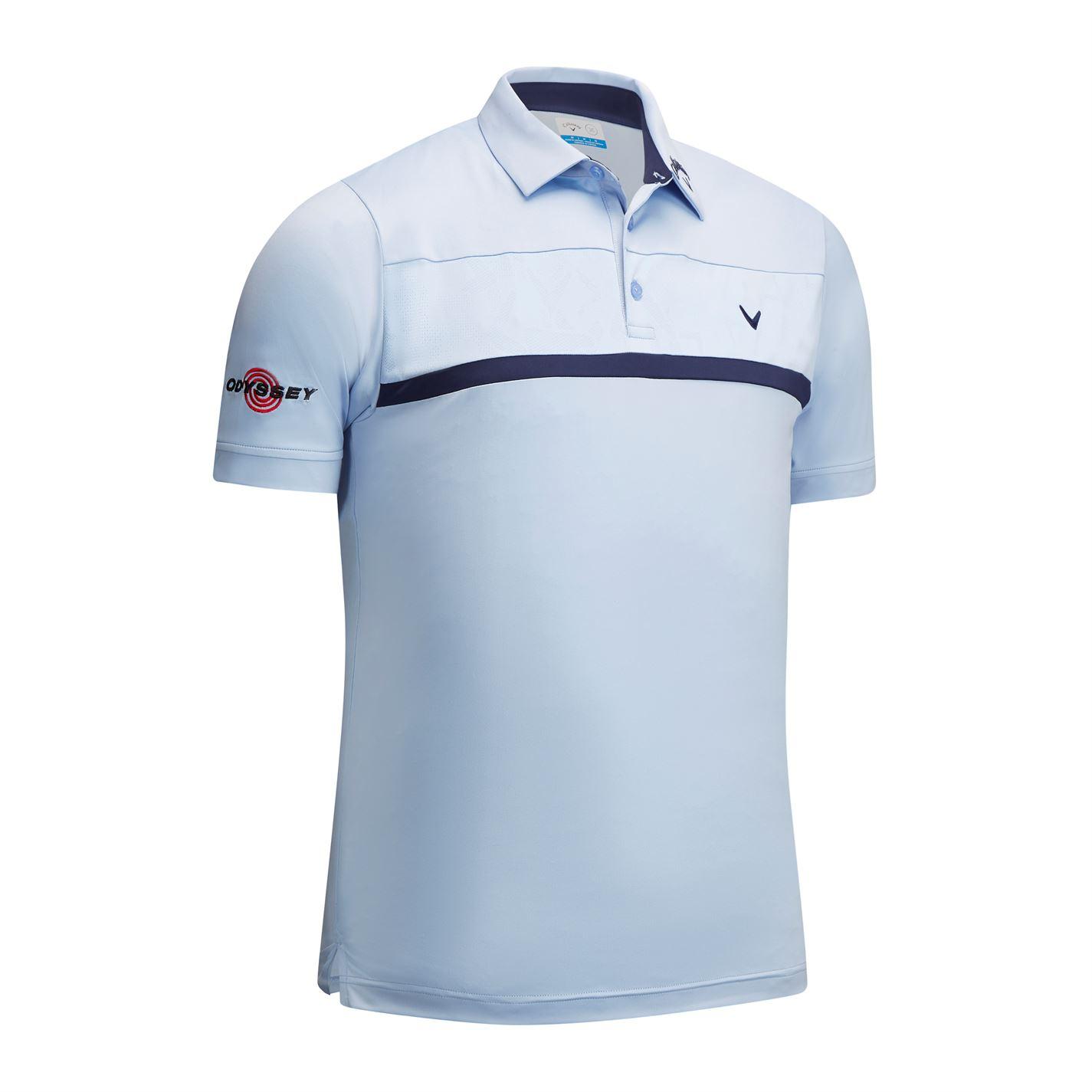 Nike Victory Mini Stripe Golf Polo pánské