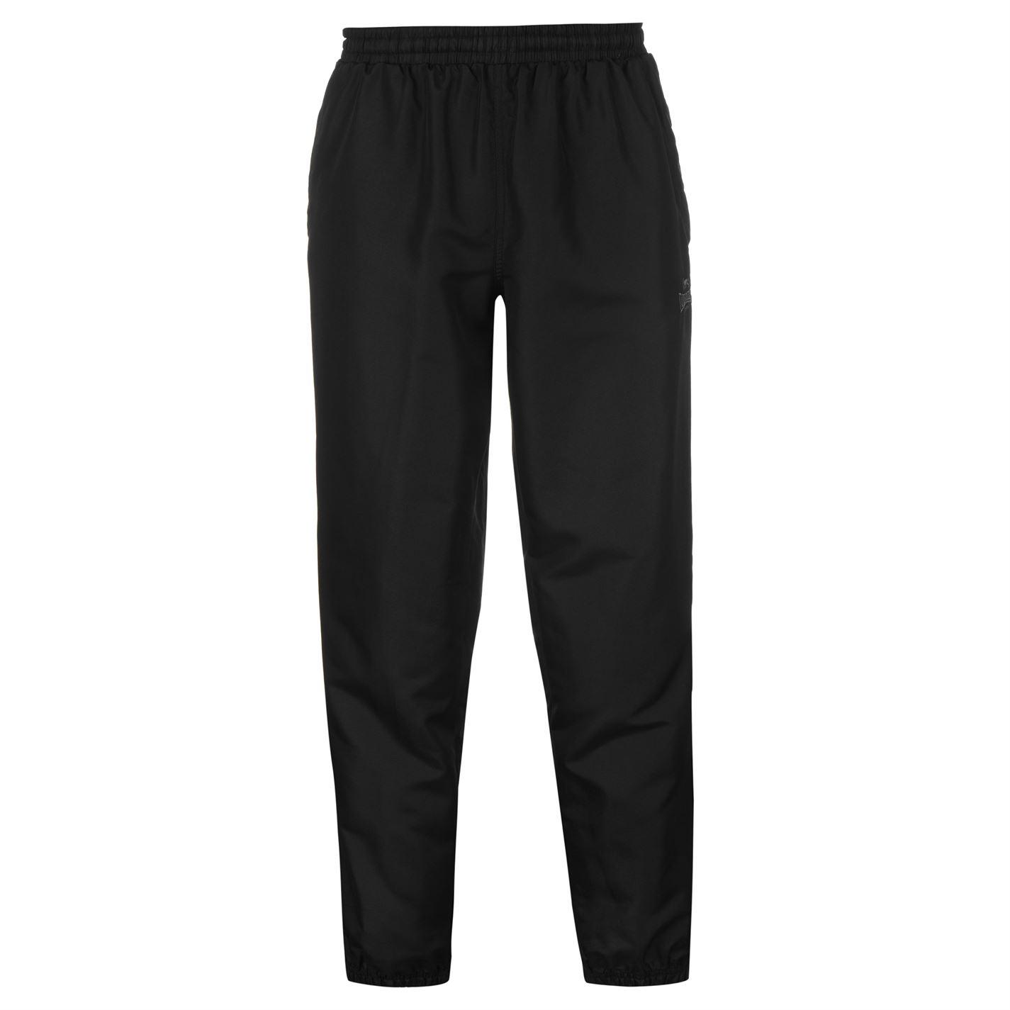 Lonsdale Closed Hem Woven Pants Mens