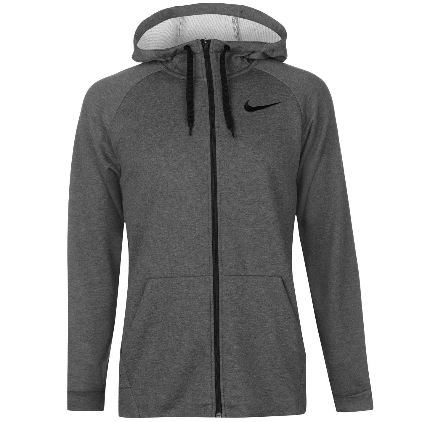 Nike Dry Zip Hoody Mens