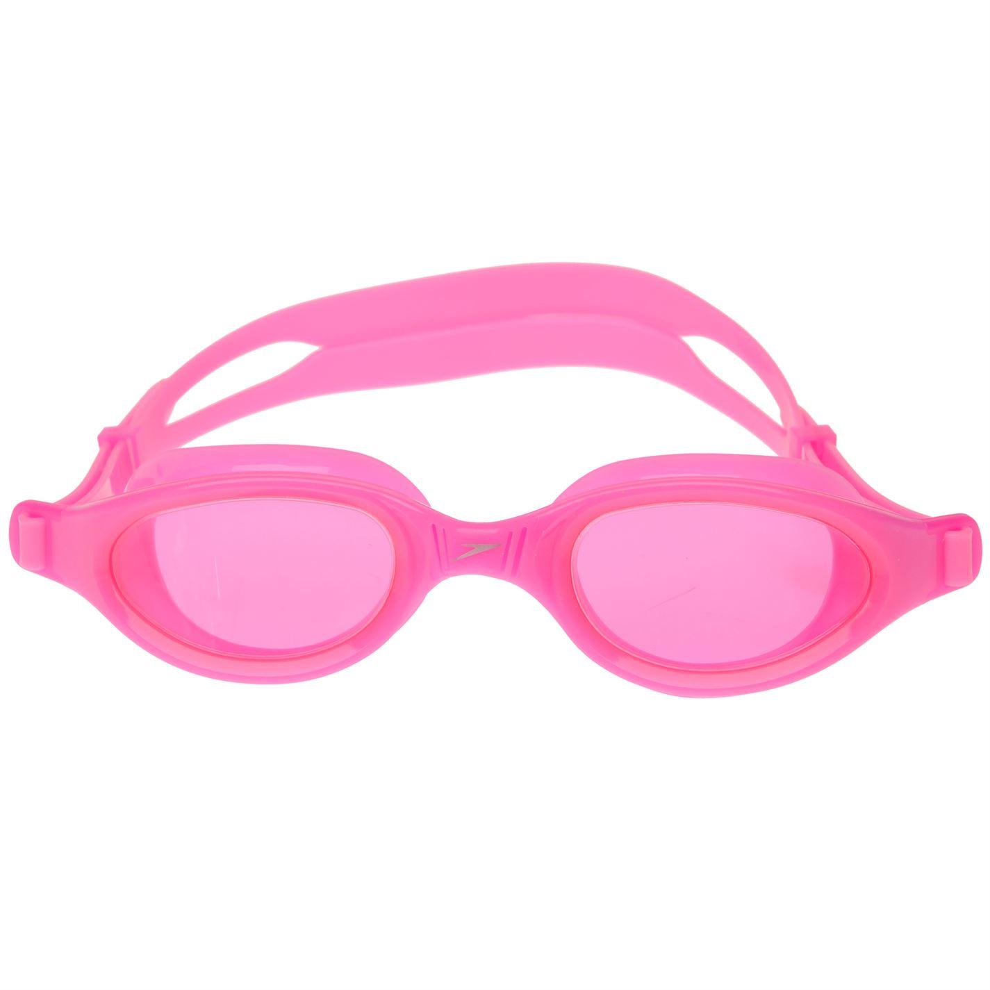 Speedo Futura Plus Mono Unisex Swim Goggles