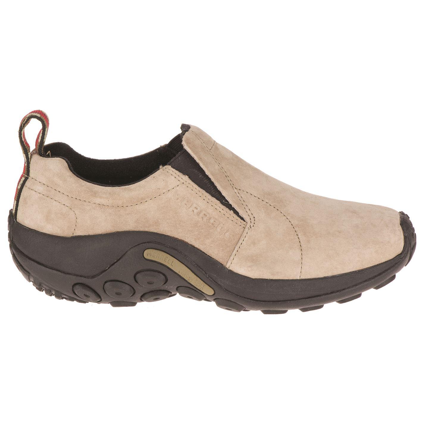 fb42cf1e9ac Merrell Jungle Moc Ladies Walking Shoes