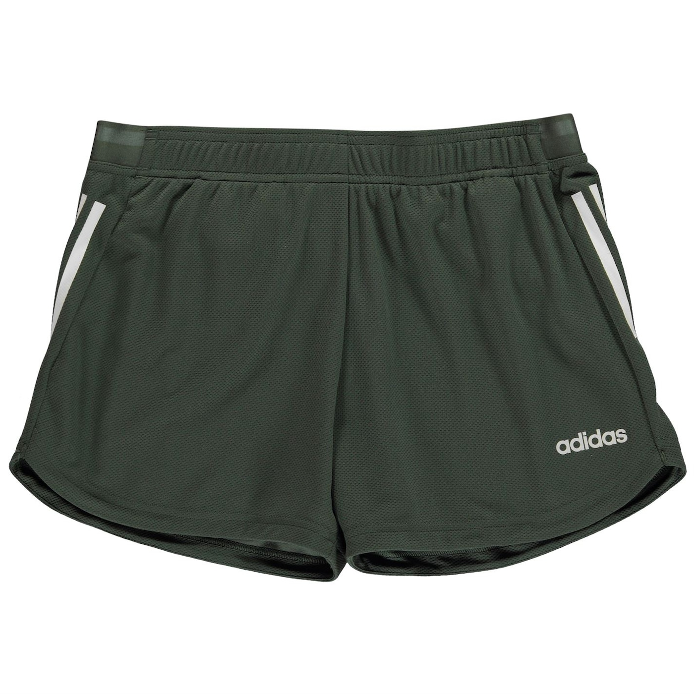 Adidas D2M Knitted Shorts Ladies