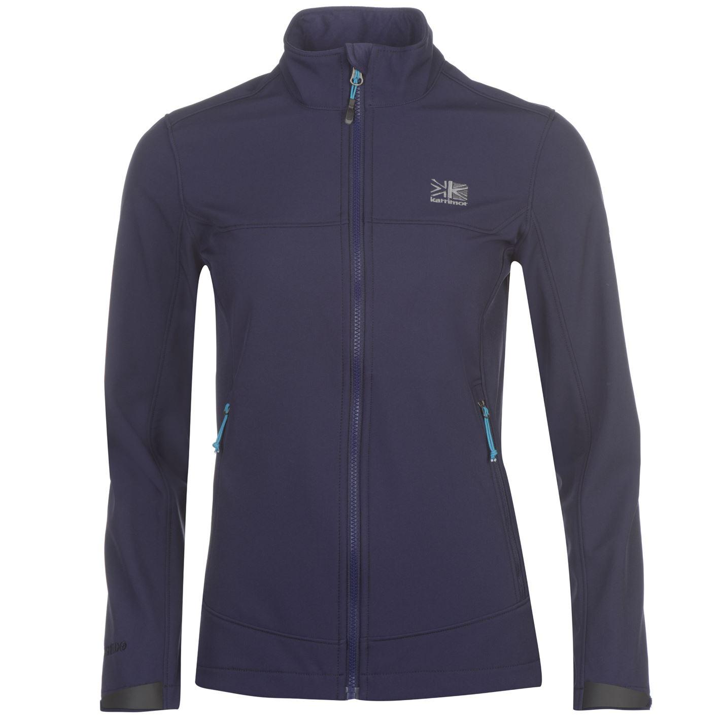 Karrimor Ridge Softshell Jacket Ladies