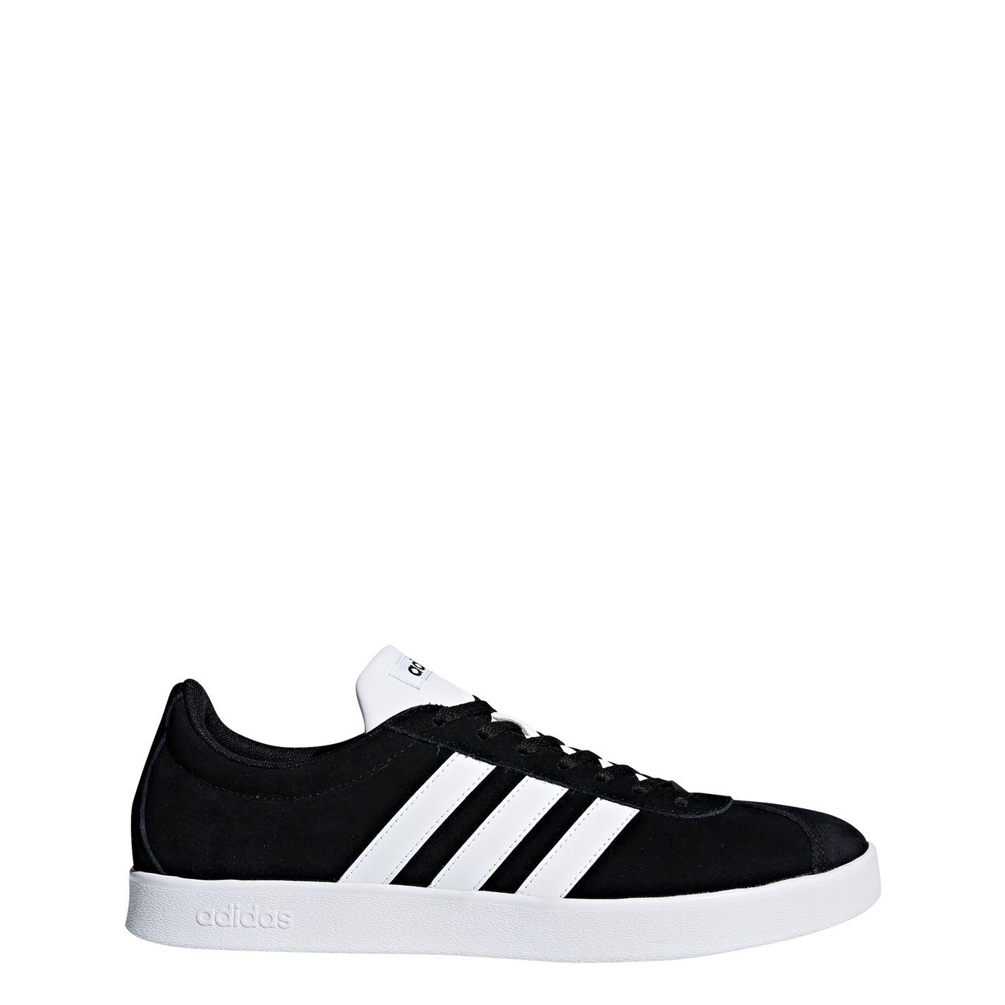 Adidas VL Court 2.0 Men's Shoes