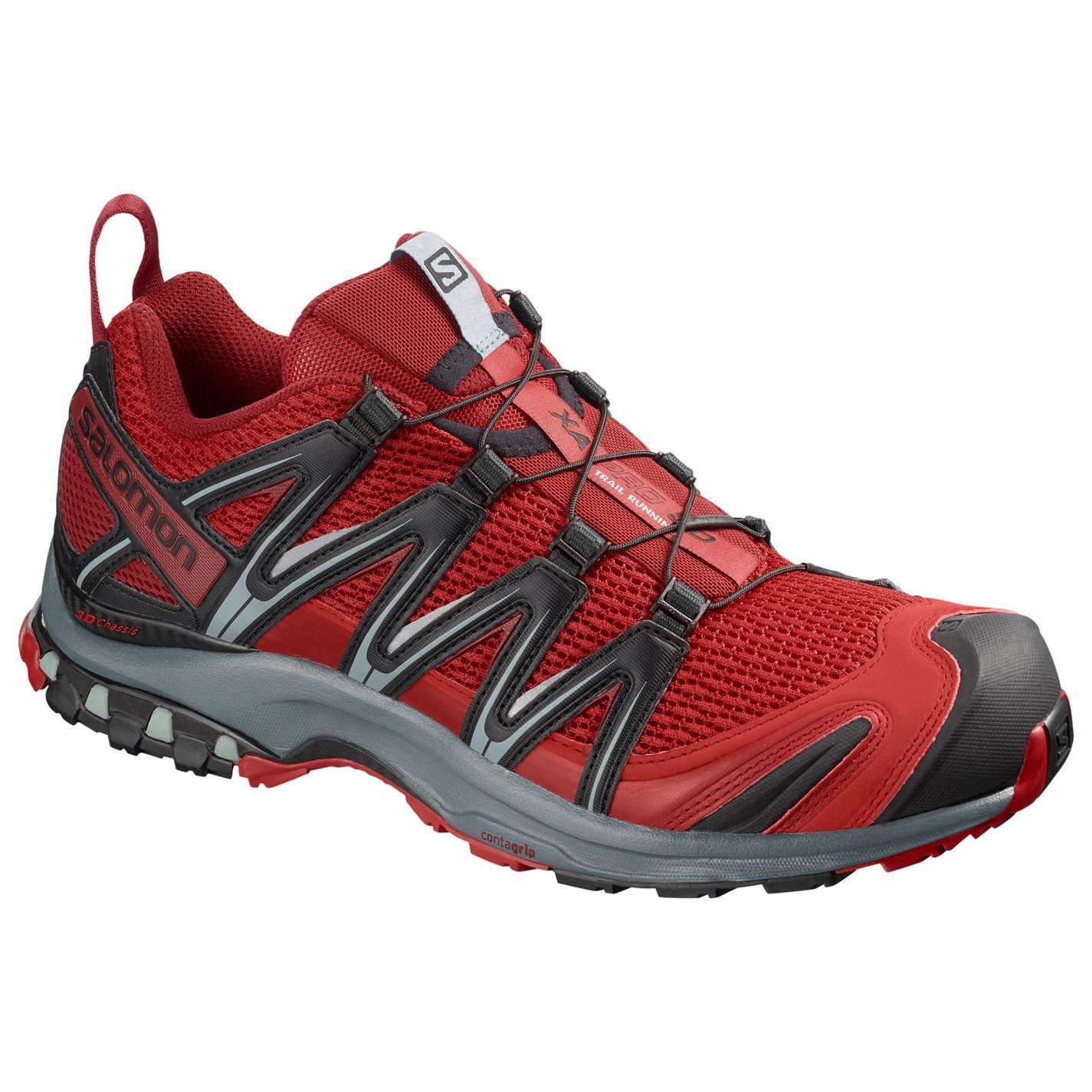 Salomon XA Pro 3D pánske bežecké topánky