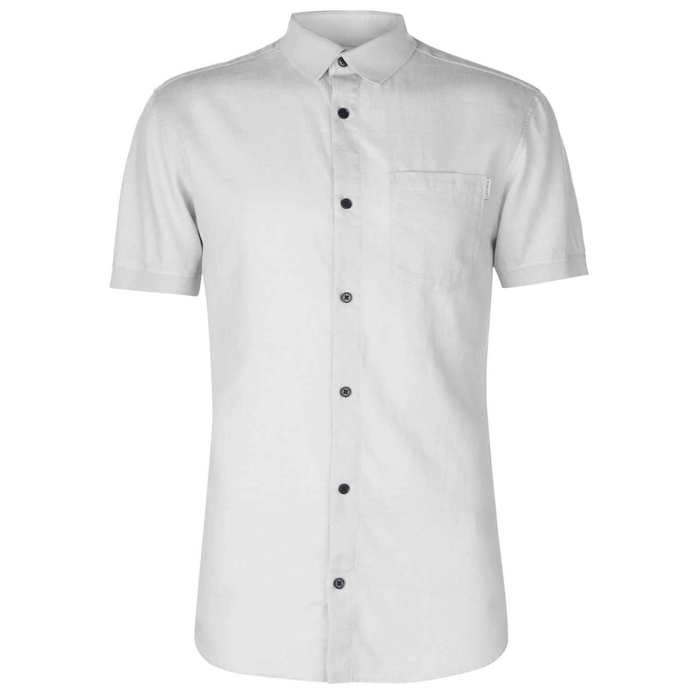 Jack and Jones Core Glendale Short Sleeve Shirt