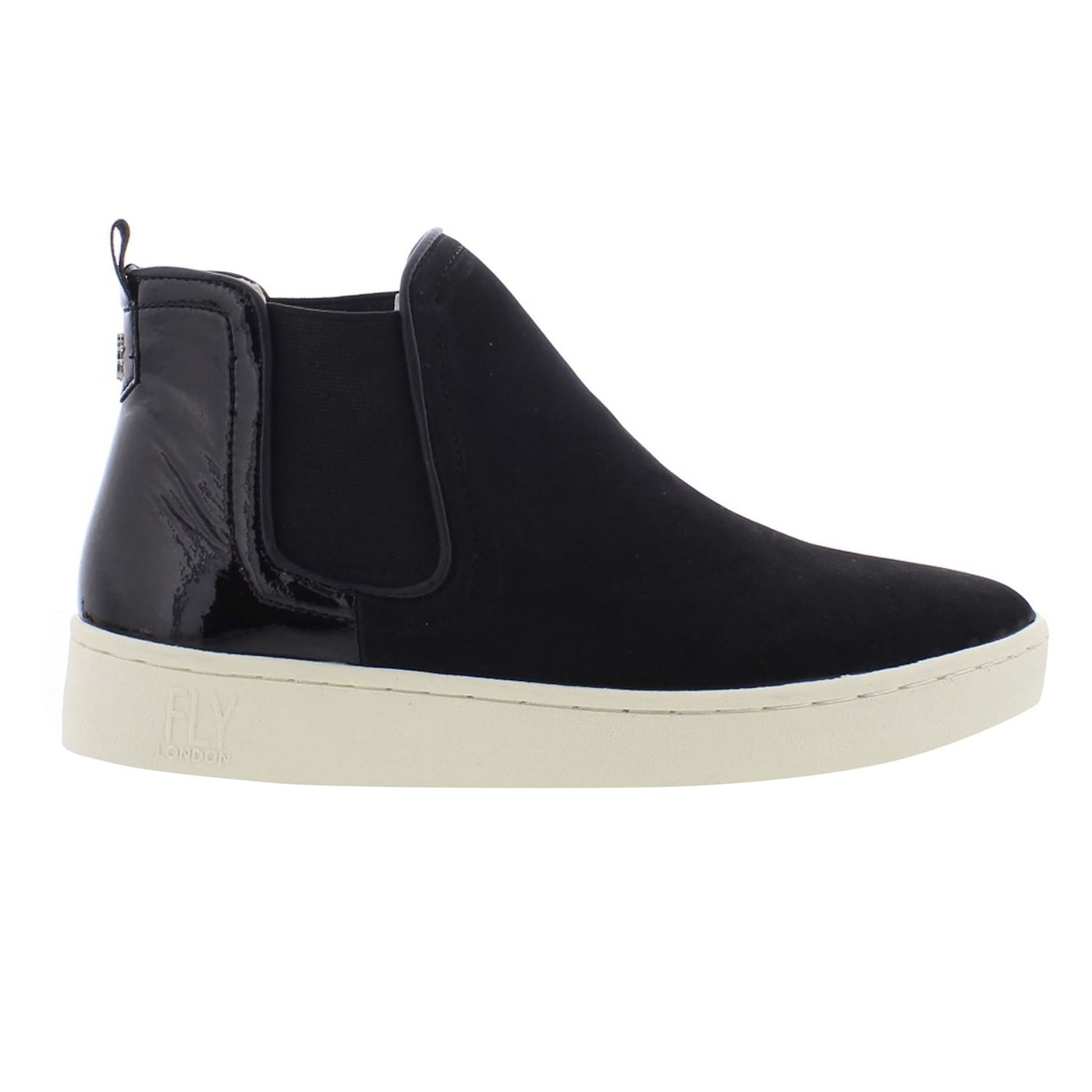 Fly London Mabs Boot Cl99