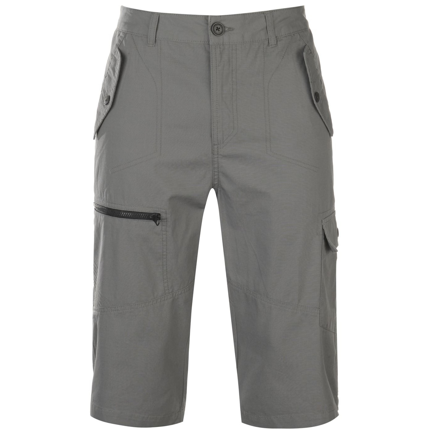 Pierre Cardin Three Quarter Woven Shorts Mens