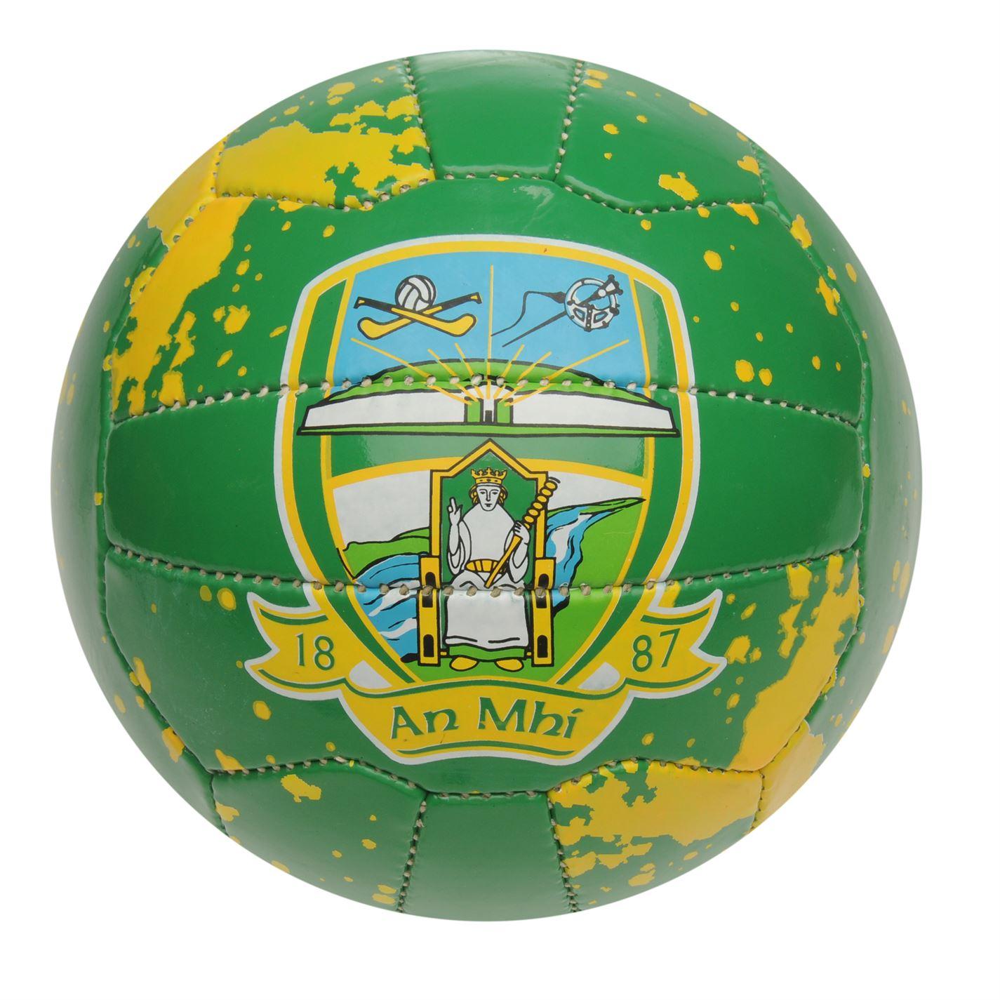 Official Meath GAA Ball