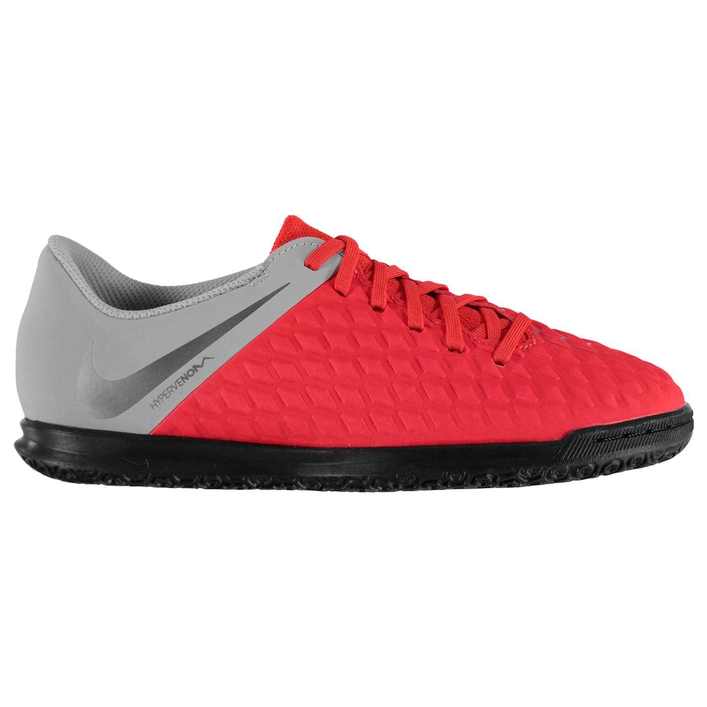 Nike Hypervenom Phantom Club Junior Indoor Football Trainers