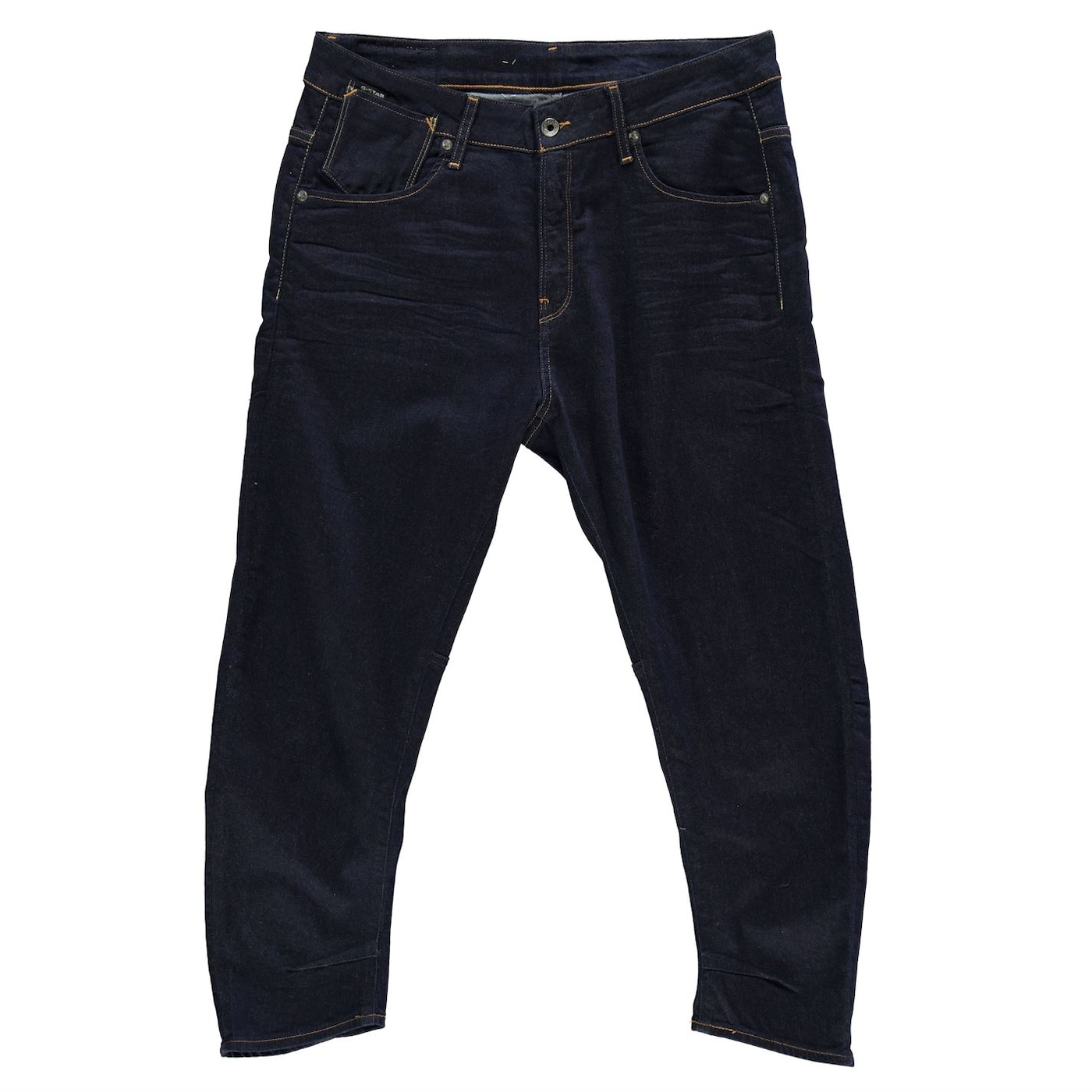G Star Star A Crotch 3D Loose Tapered Jeans Ladies
