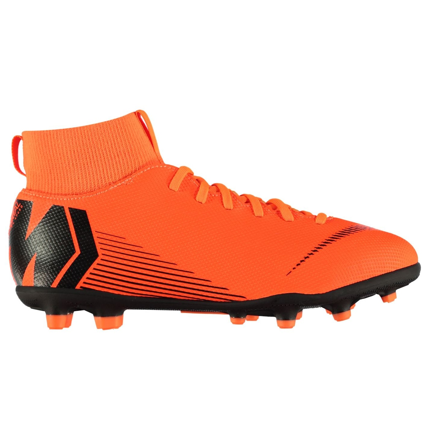 Nike Mercurial Superfly Club Junior FG Football Boots