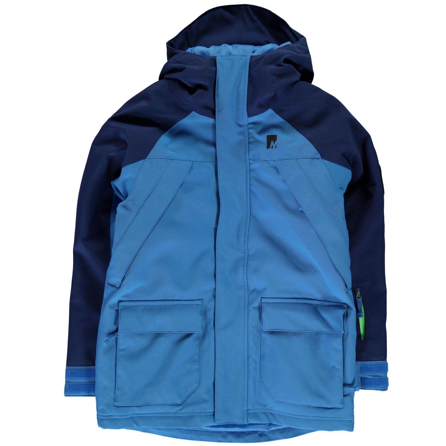Nevica Boost Ski Jacket dětské Boys