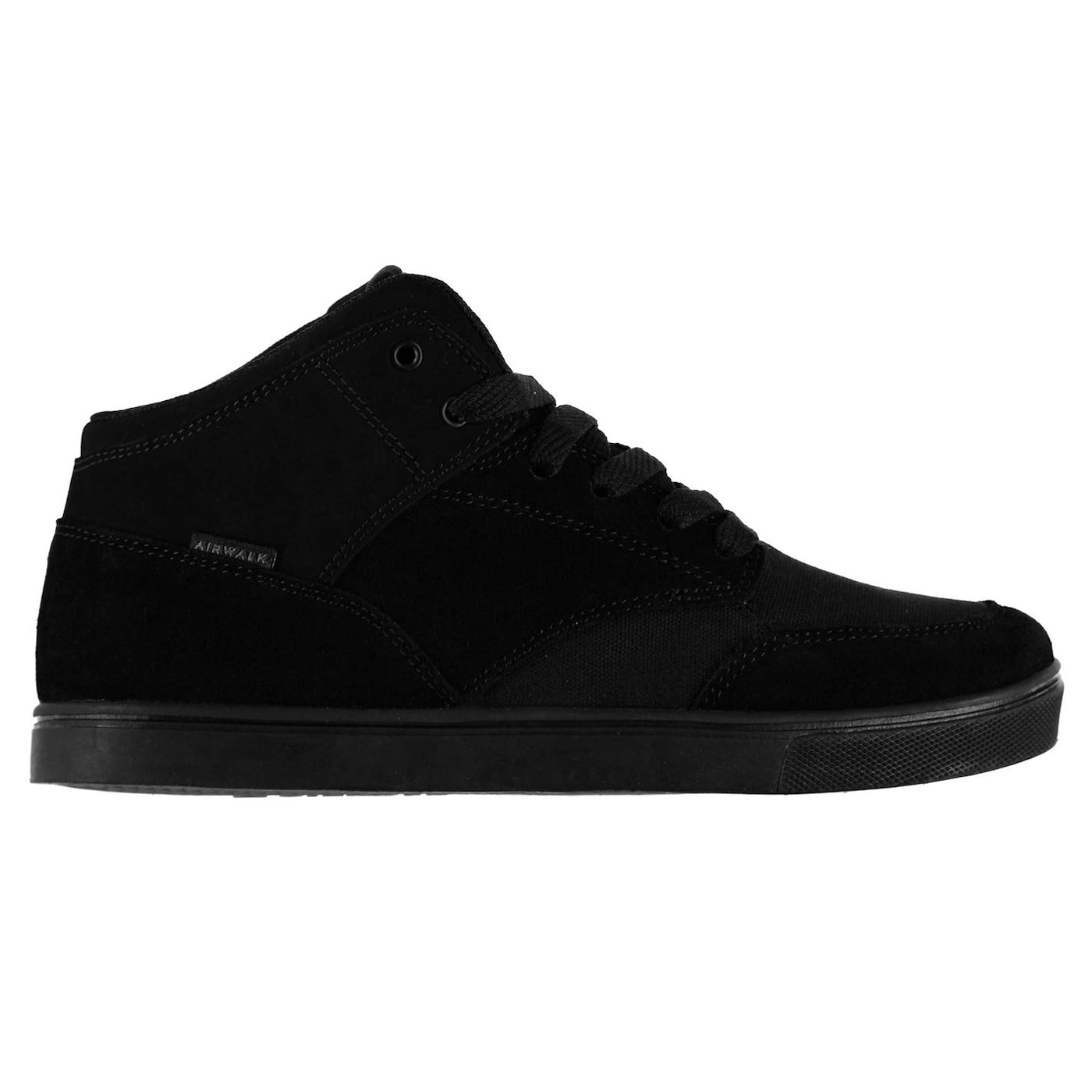 Airwalk Breaker Mid Junior Boys Skate Shoes