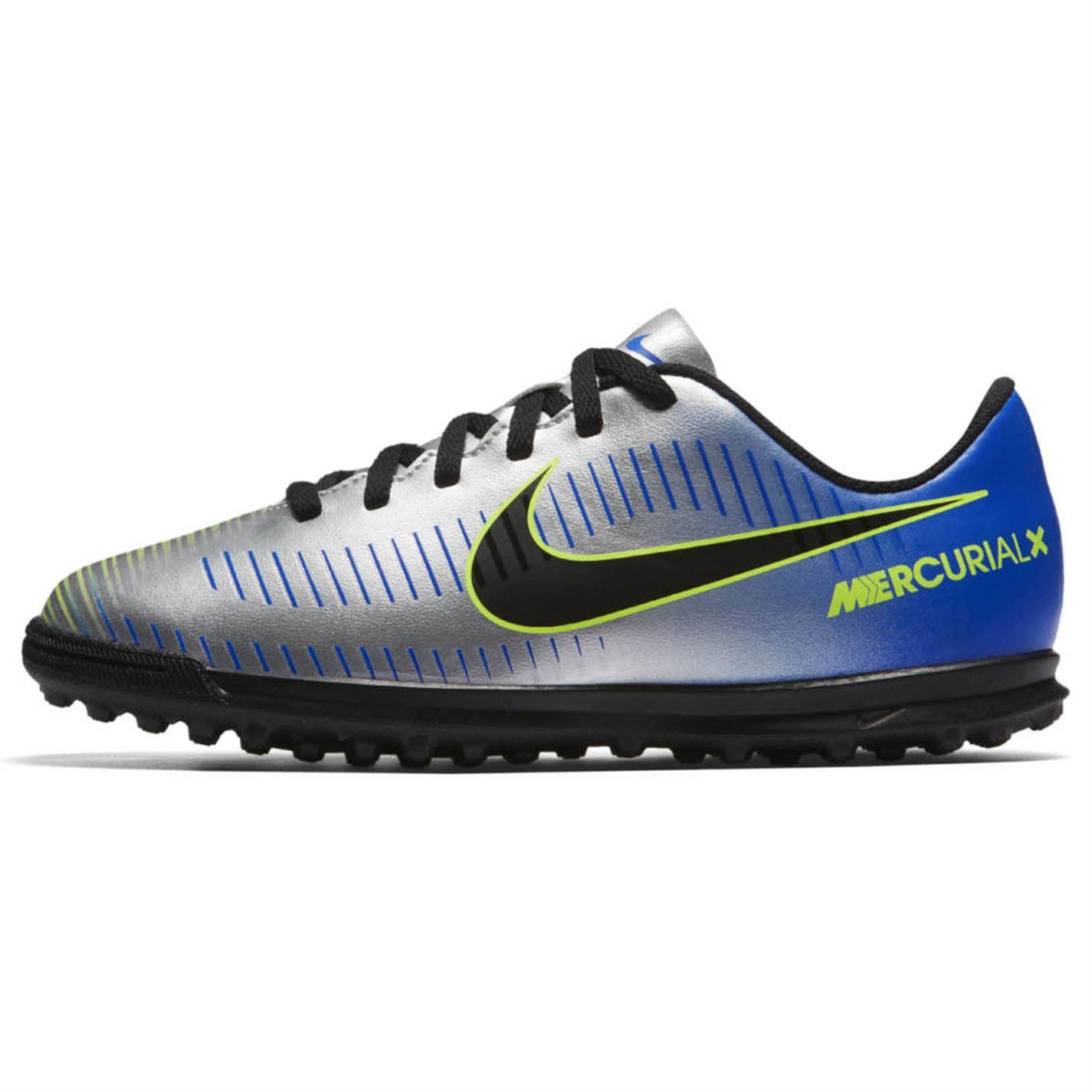 db5c00ce539 Nike Mercurial Club Neymar Junior Astro Turf Trainers