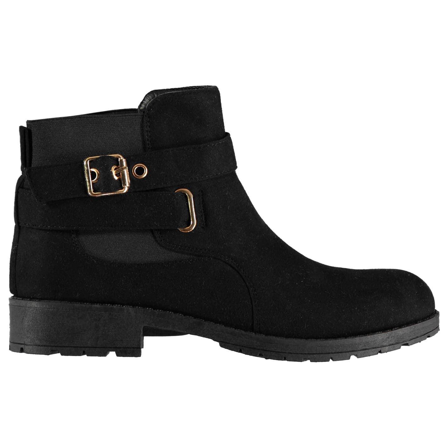Miso Becca Junior Girls Boots