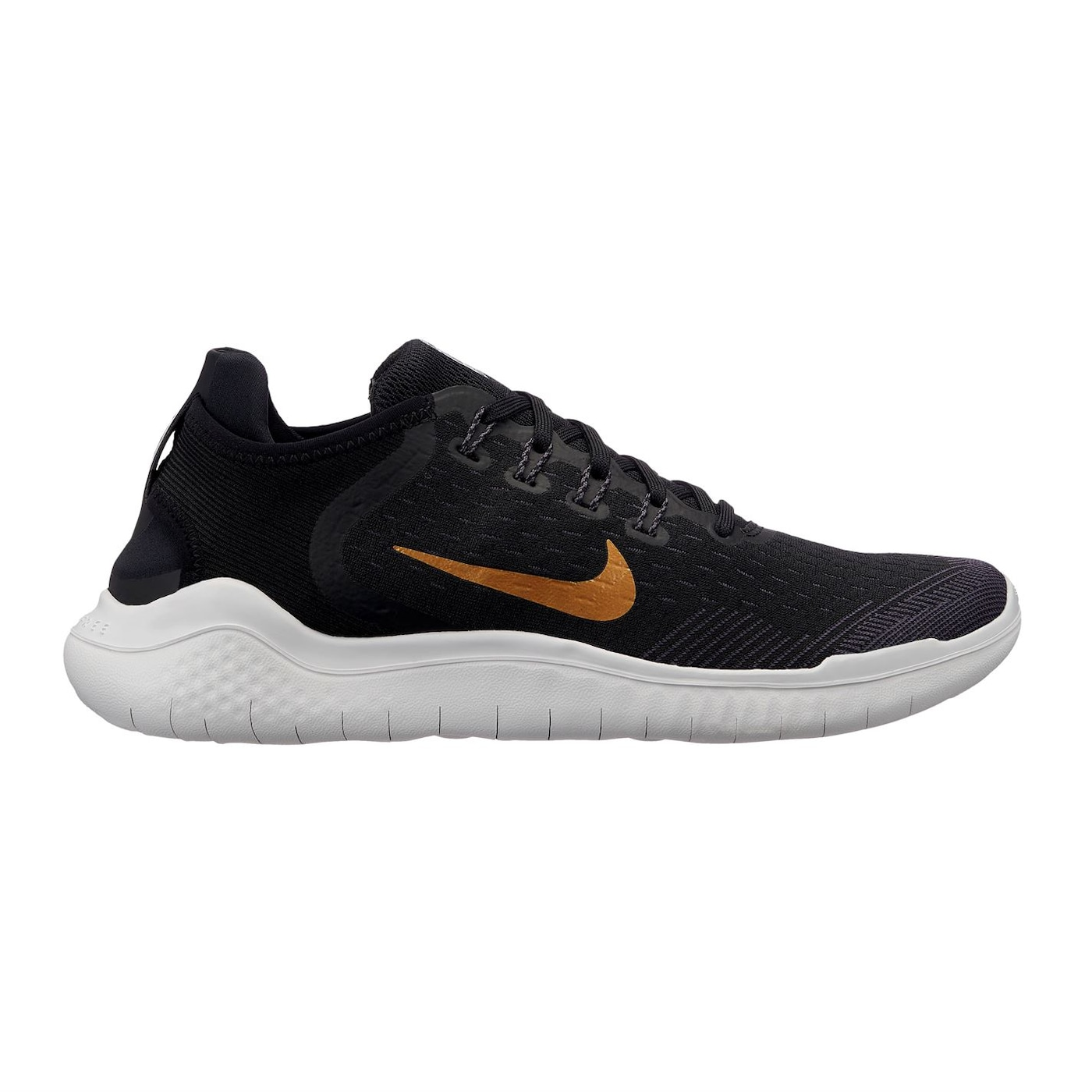 Nike Free Run 2018 Trainers Ladies