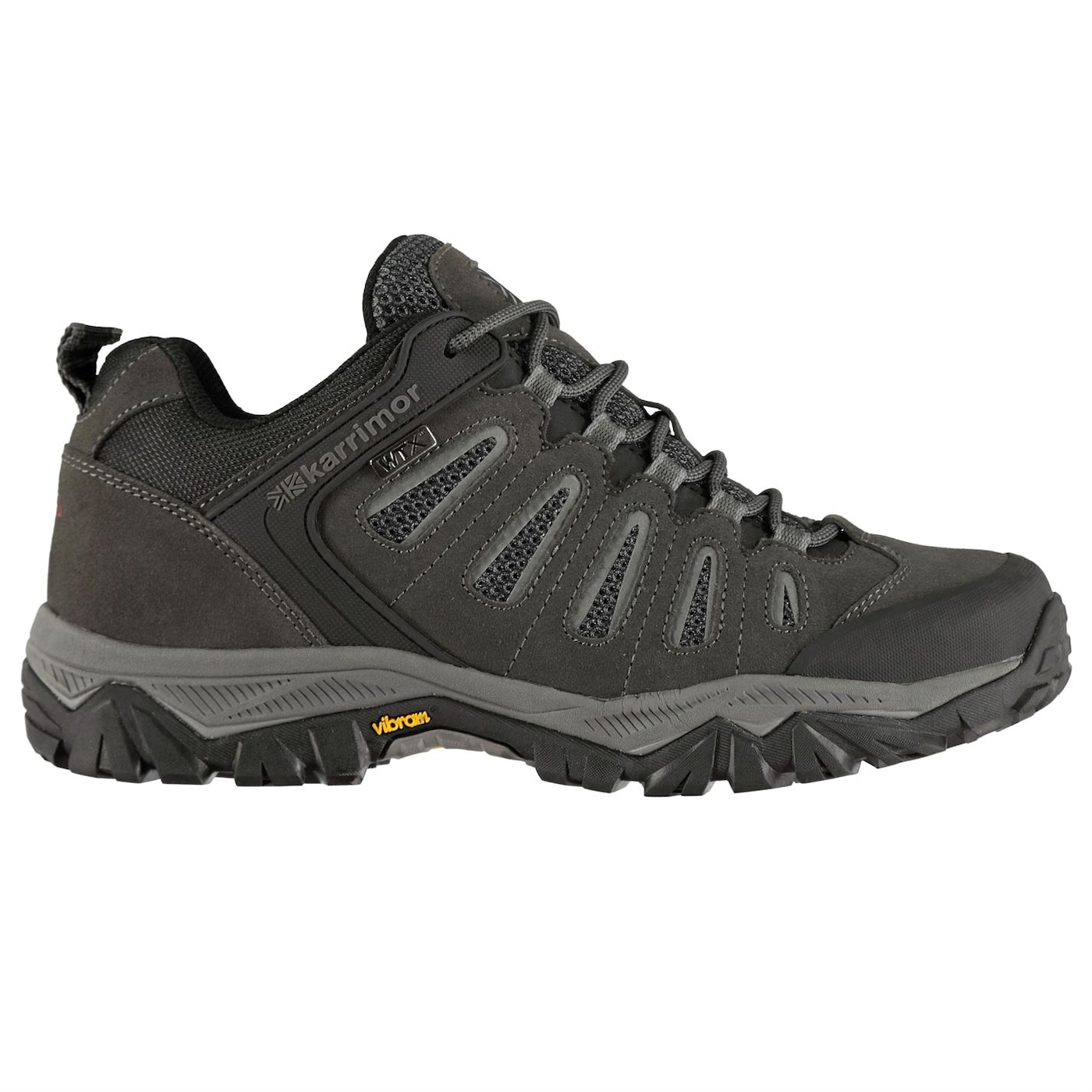 Karrimor Wildcat Low Walking Shoes Mens