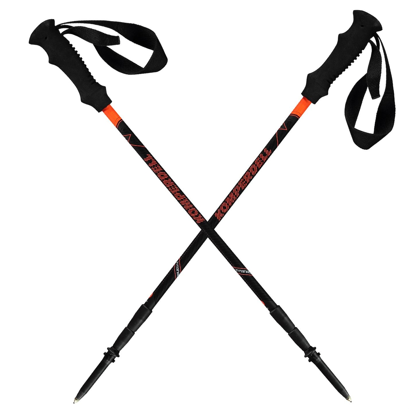 Komperdell Titanall Walking Poles