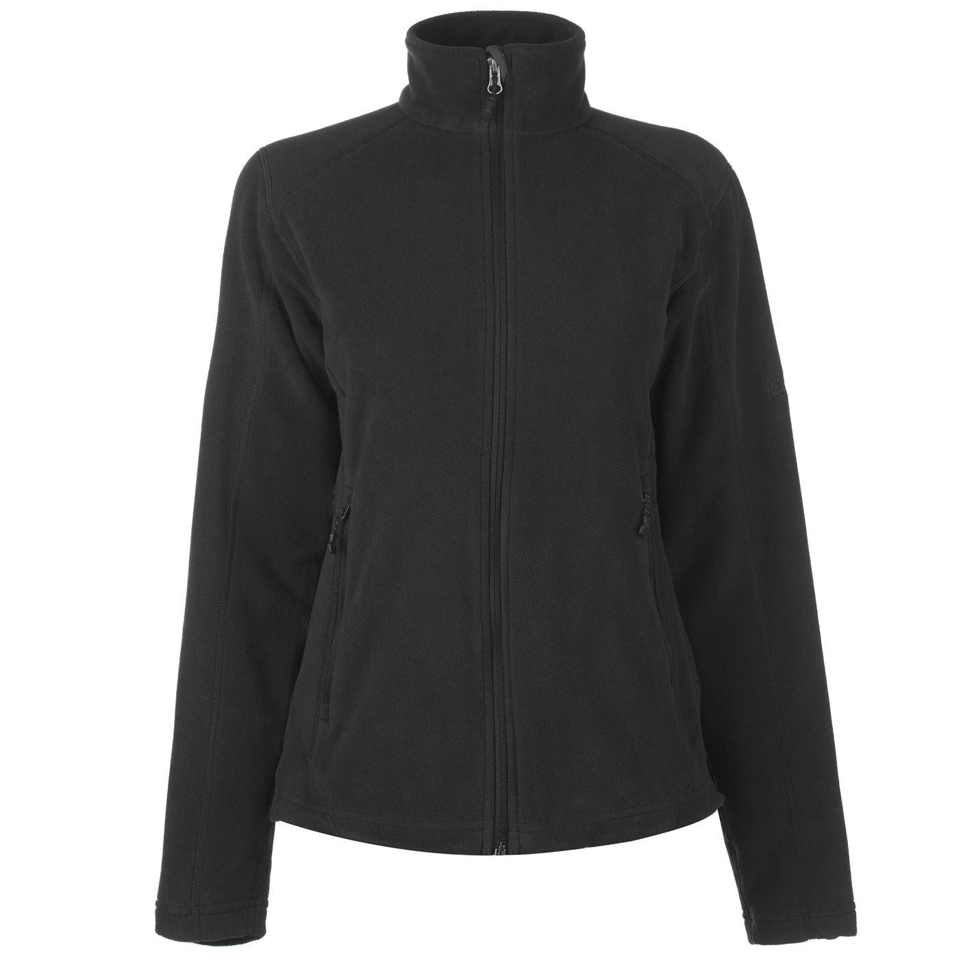 Eastern Mountain Sports Fleece Jacket Womens