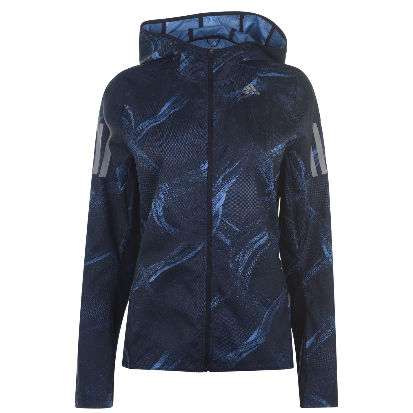 Adidas OTR Jacket Ladies