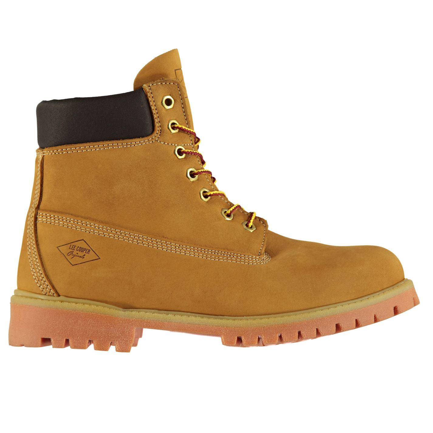 Moški čevlji Lee Cooper 6in