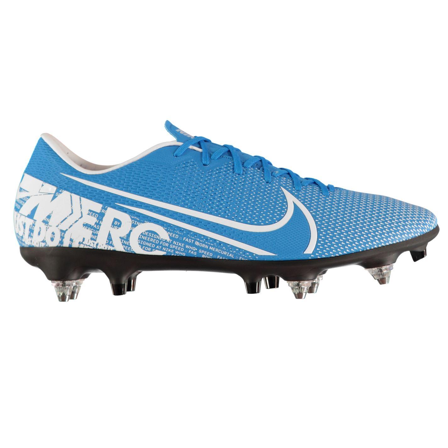 Nike Mercurial Vapor Academy Mens SG Football Boots