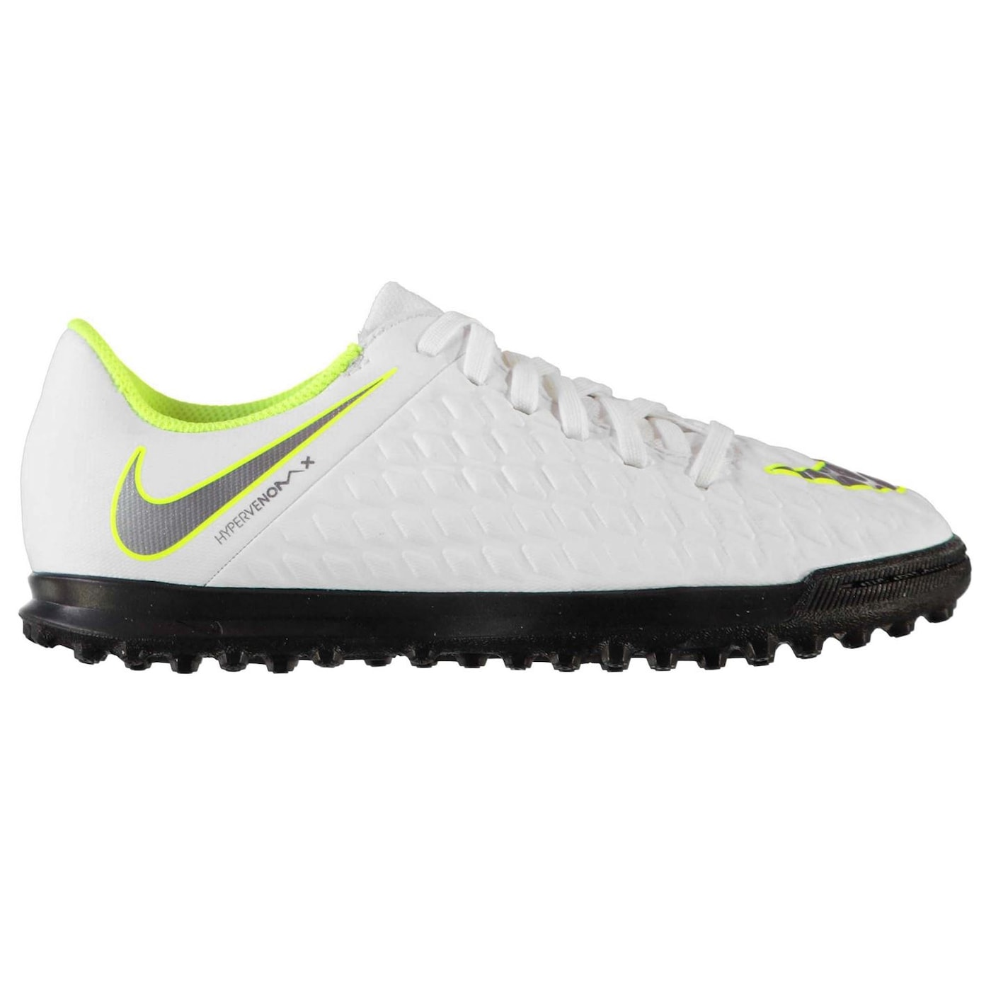 boty Nike Hypervenom Phantom Club dětské Astro Turf