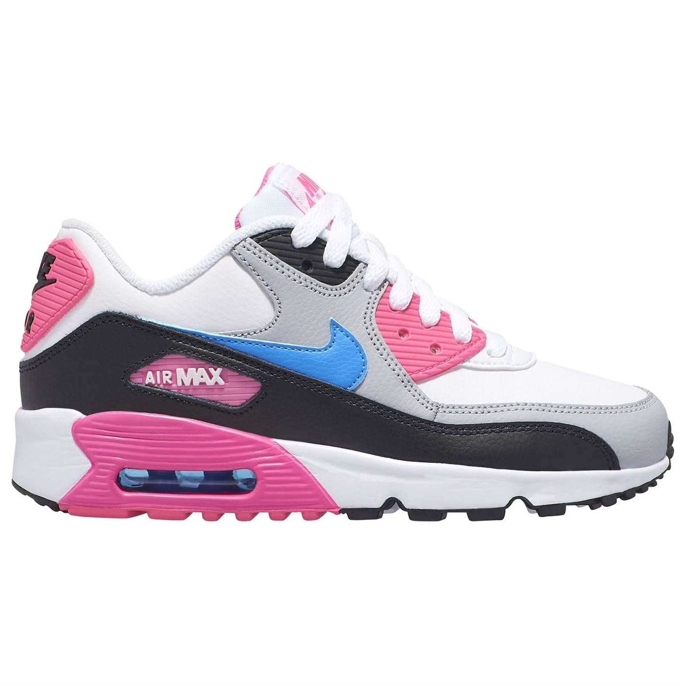 Nike Air Max 90 Girls Trainers