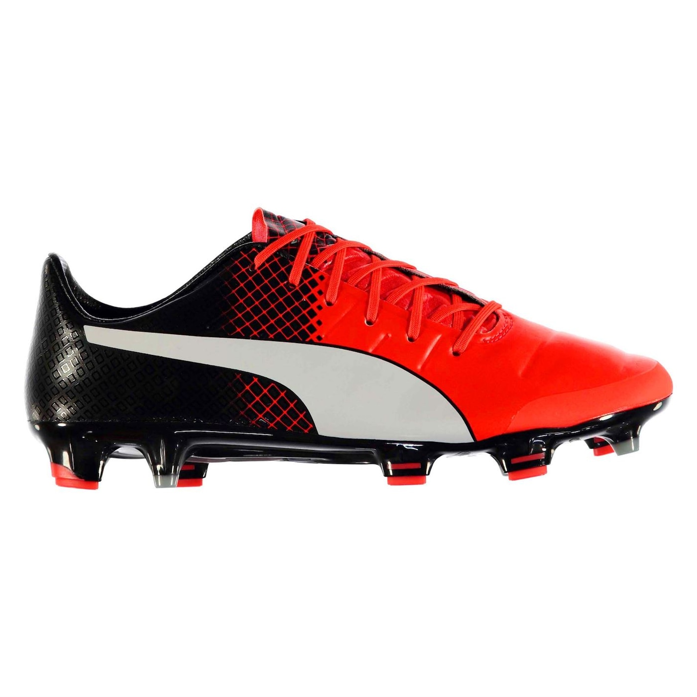 Puma EvoPower 1.3 FG Football Boots Mens