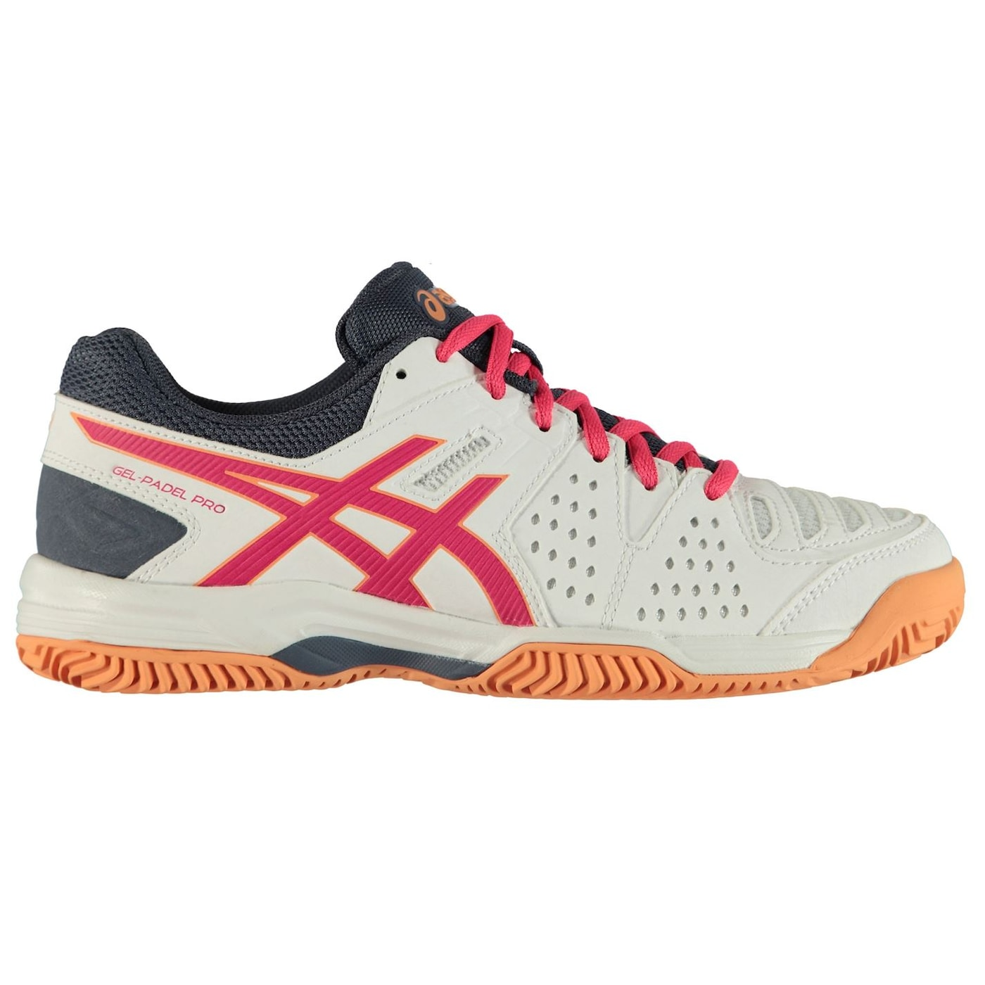 Asics Gel Padel Pro 3 SG Mens Tennis Shoes