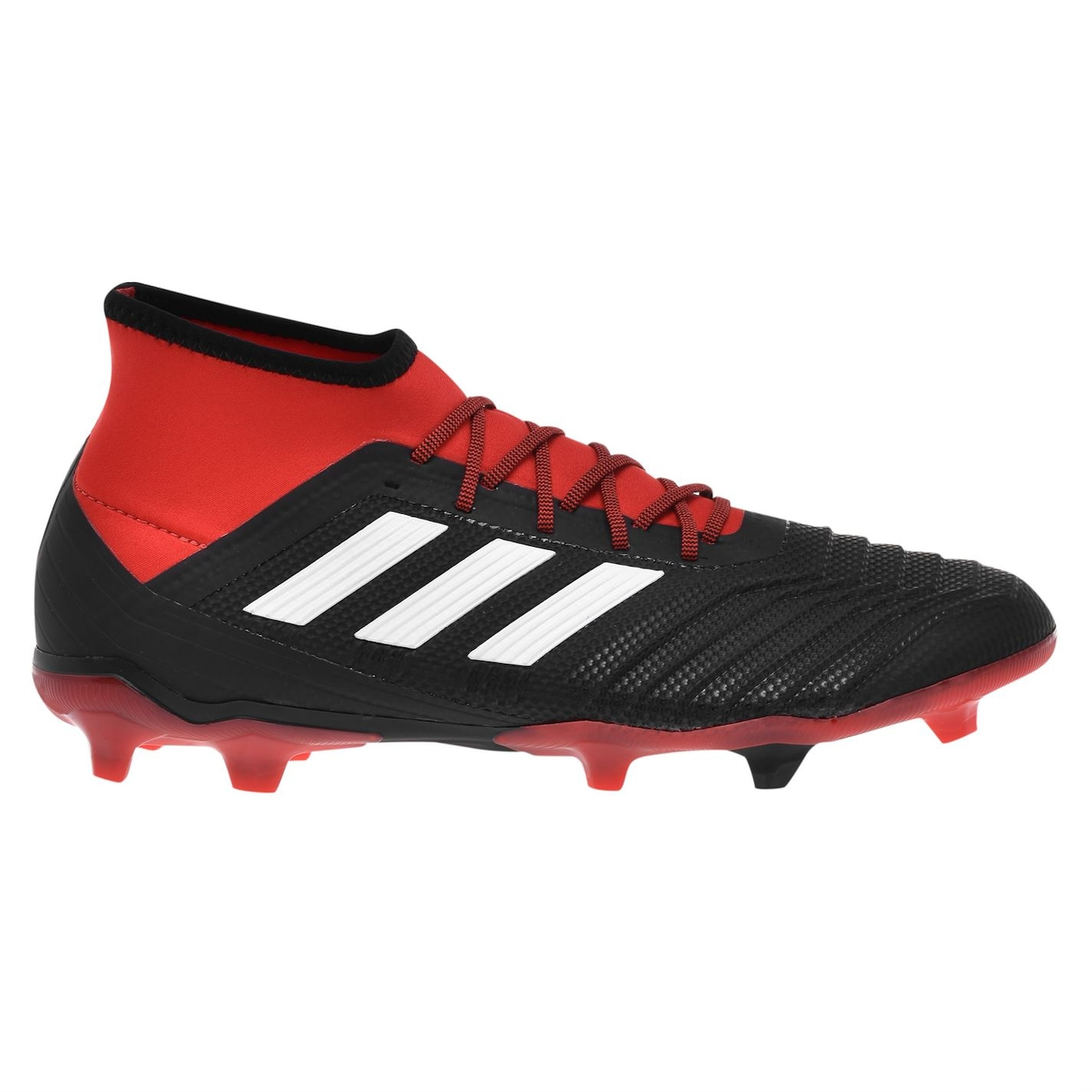 Adidas Predator 18.2 Mens FG Football Boots