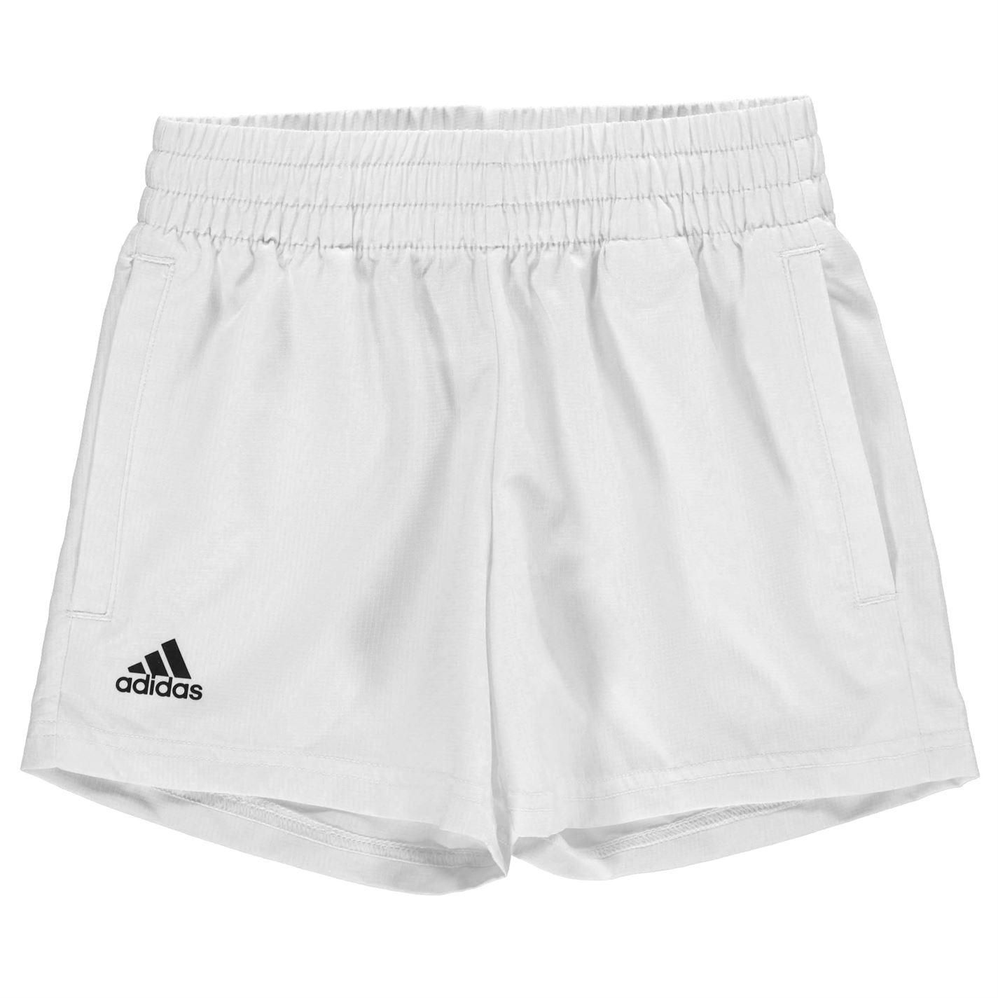 Adidas Club Shorts Junior Boys
