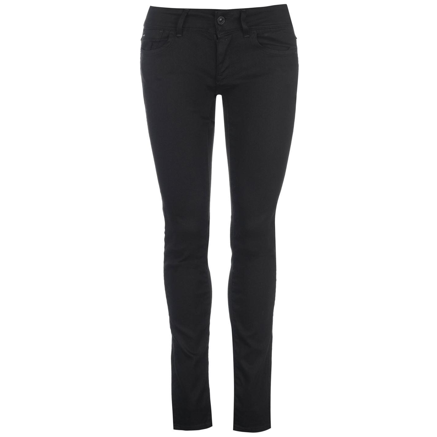 G Star Raw Lynn Mid Skinny dámské Jeans