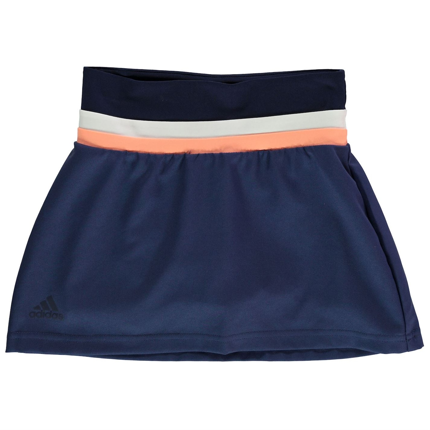 Adidas Club Skirt Junior Girls