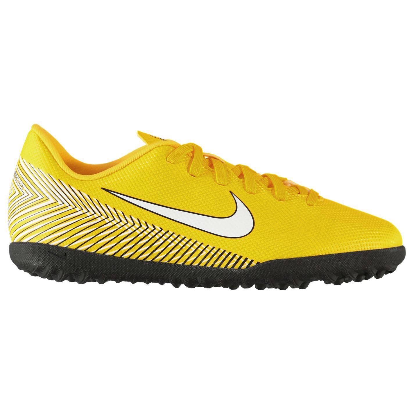 boty Nike Mercurial Vapor Club Neymar Jr dětské Astro Turf