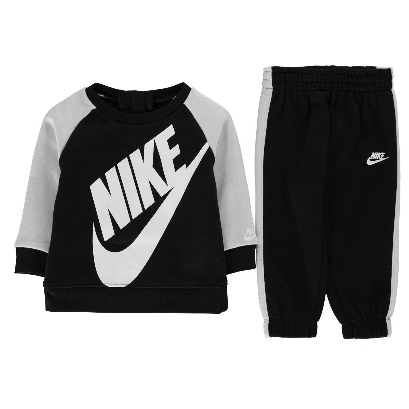 Nike Futura Crew Set Infant Boys